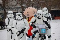 Family Guy - It's a Snow Trap-2