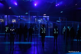 Tron Legacy Afterparty - The Tate Modern-26