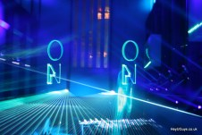 Tron Legacy Afterparty - The Tate Modern-47