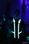 Tron Legacy Afterparty - The Tate Modern-51