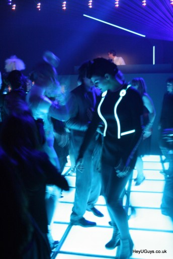 Tron Legacy Afterparty - The Tate Modern-54