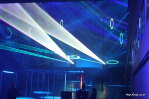 Tron Legacy Afterparty - The Tate Modern-7
