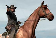 Red Dead Redemption turns down Bafta