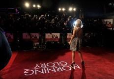 Morning Glory UK Premiere - Rachel McAdams