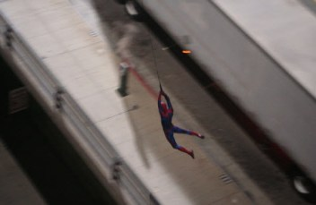 Spider-Man Set Image 01