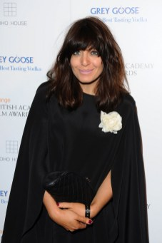 2011 BAFTA Awards Afterparty-32