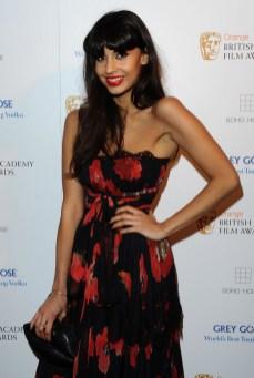 2011 BAFTA Awards Afterparty-35