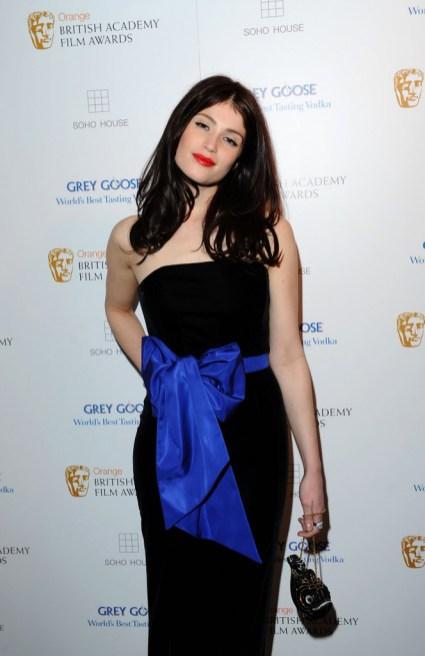 2011 BAFTA Awards Afterparty-58