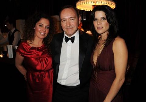 2011 BAFTA Awards Afterparty-67