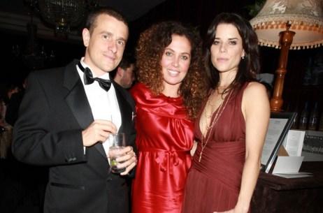 2011 BAFTA Awards Afterparty-77