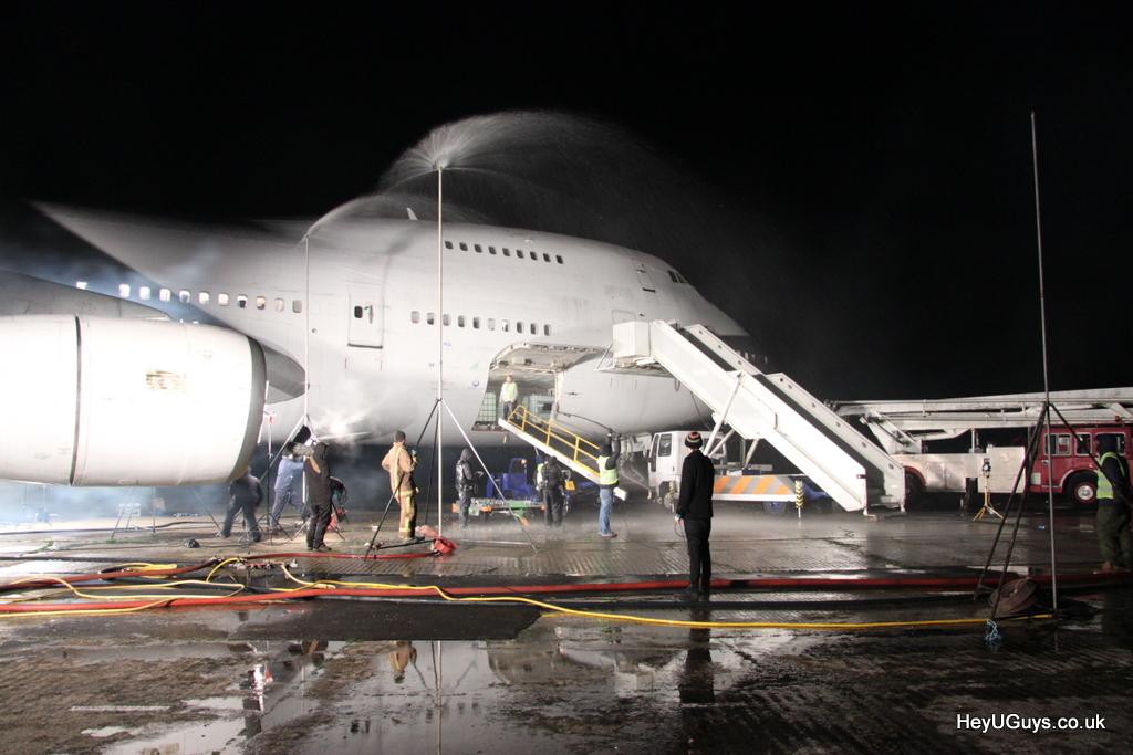 Airborne Set Visit - Feb 2011-19