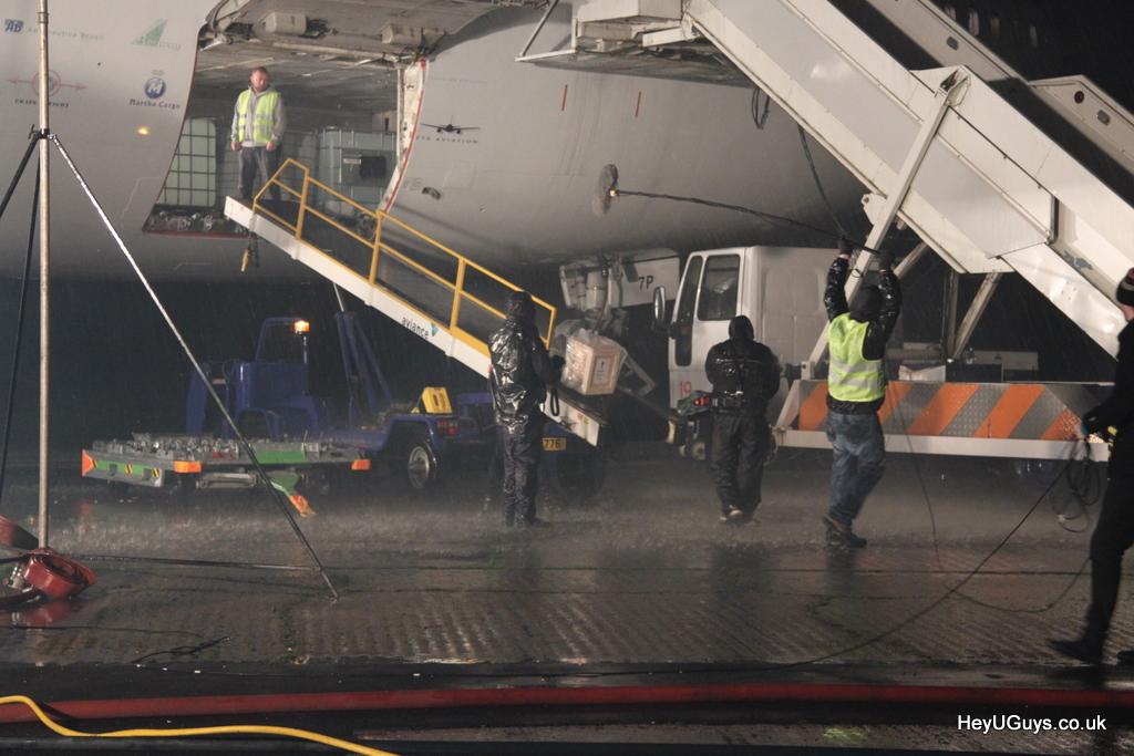 Airborne Set Visit - Feb 2011-21