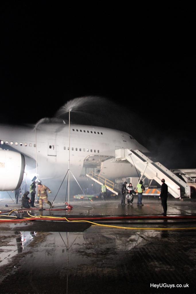 Airborne Set Visit - Feb 2011-24
