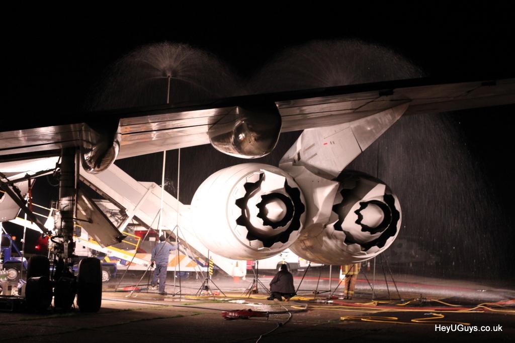 Airborne Set Visit - Feb 2011-8