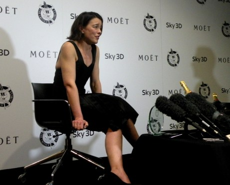 Olivia Williams, Best British Actress in a Supporting Role