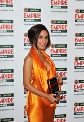 Jameson Empire Movie Awards 2011-19