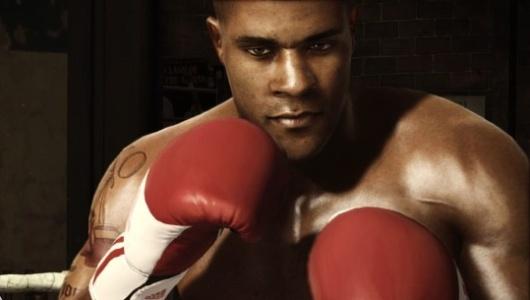 Fight Night Champion 1