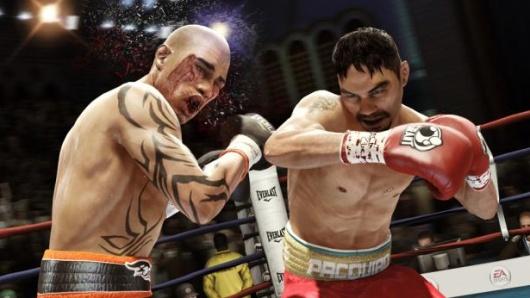 Fight Night Champion 2