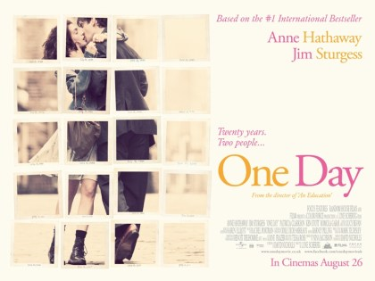one day poster version 1