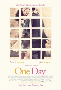 one day poster version 2
