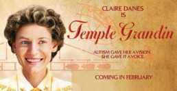 a review of remple grandin a movie produced by hbo films Temple told me that the long-awaited movie temple grandin directed by mick  jackson is finally premiering on hbo on saturday, february 6.