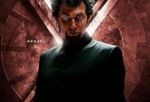X-Men: First Class - Azazel (heyuguys.co.uk)