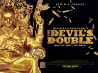 Devil's Double UK Poster