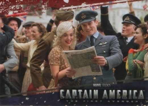 captain america trading card pics 1