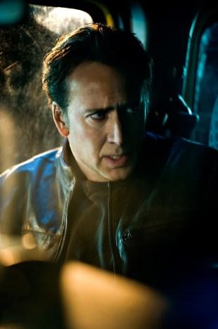 Ghost Rider 2 - Nicolas Cage