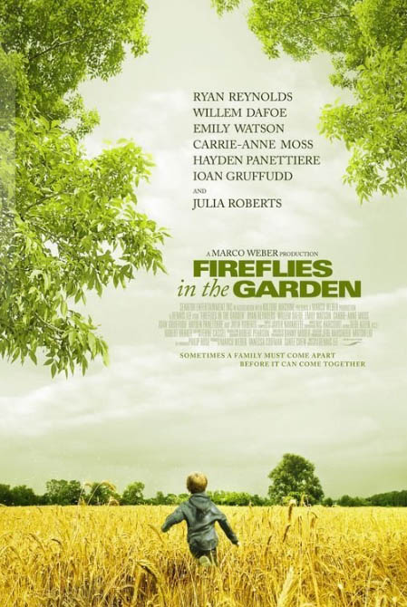 a confused trailer for fireflies in the garden heyuguys