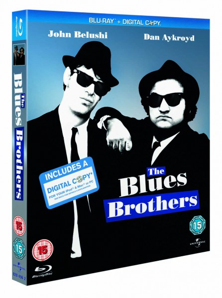 The Blues Brothers 3