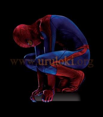 spider-man suit 1