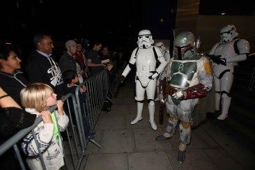 Star Wars Lightsaber Party (18)