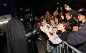 Star Wars Lightsaber Party (6)