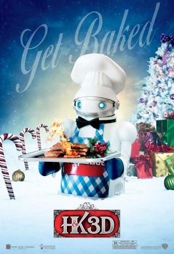 A Very Harold & Kumar 3D Christmas 7