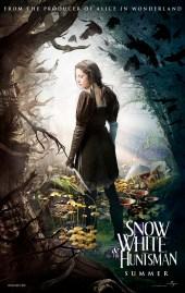 Snow White and the Huntsman Poster - Kristen Stewart