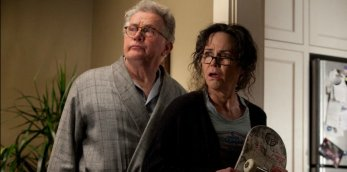 The Amazing Spider-Man 4 - Martin Sheen and Sally Field