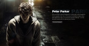 The Amazing Spider-Man - Peter Parker