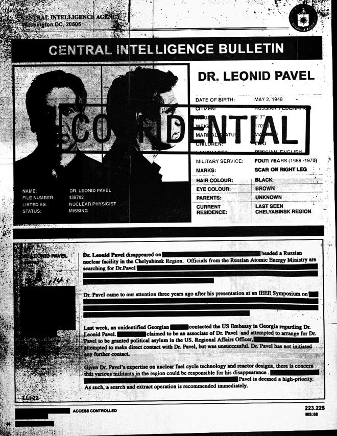 The Dark Knight Rises Transcript Confidential Document