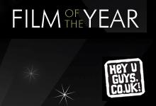 film of the year RAFA award logo
