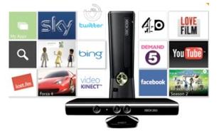 xbox 360 future tv