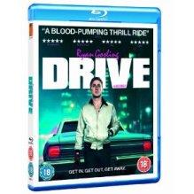Drive BD Packshot