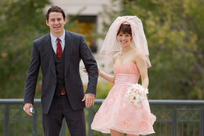 The Vow 1
