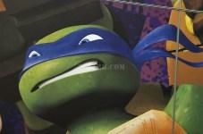 Teenage Mutant Ninja Turtles 12