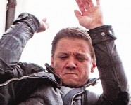 The Bourne Legacy Jeremy Renner