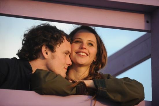 Top Ten Romantic Movie Couples