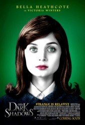 Dark Shadows poster 3