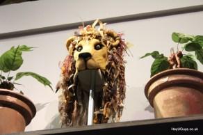Harry Potter Studio Tour - HeyUGuys (166)