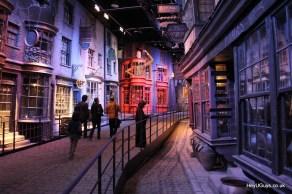 Harry Potter Studio Tour - HeyUGuys (198)
