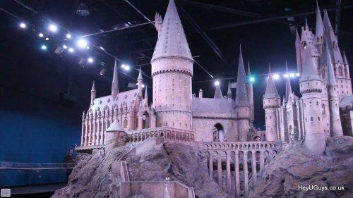 Harry Potter Studio Tour - HeyUGuys (2)